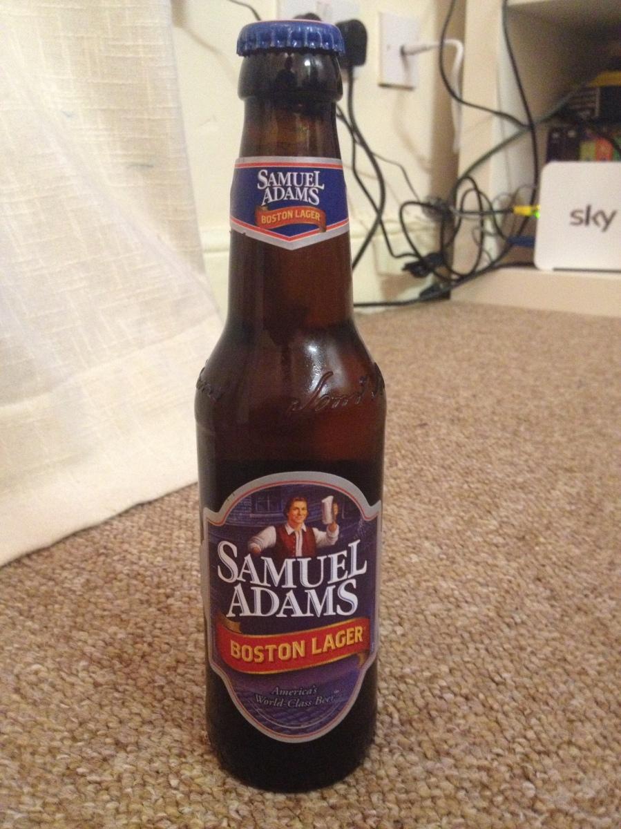 Image of bottle of beer