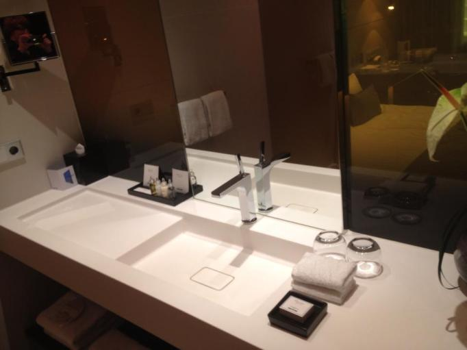 Image of hotel Bathroom