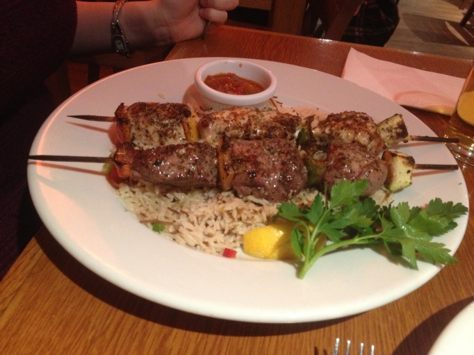 Image of Kebabs