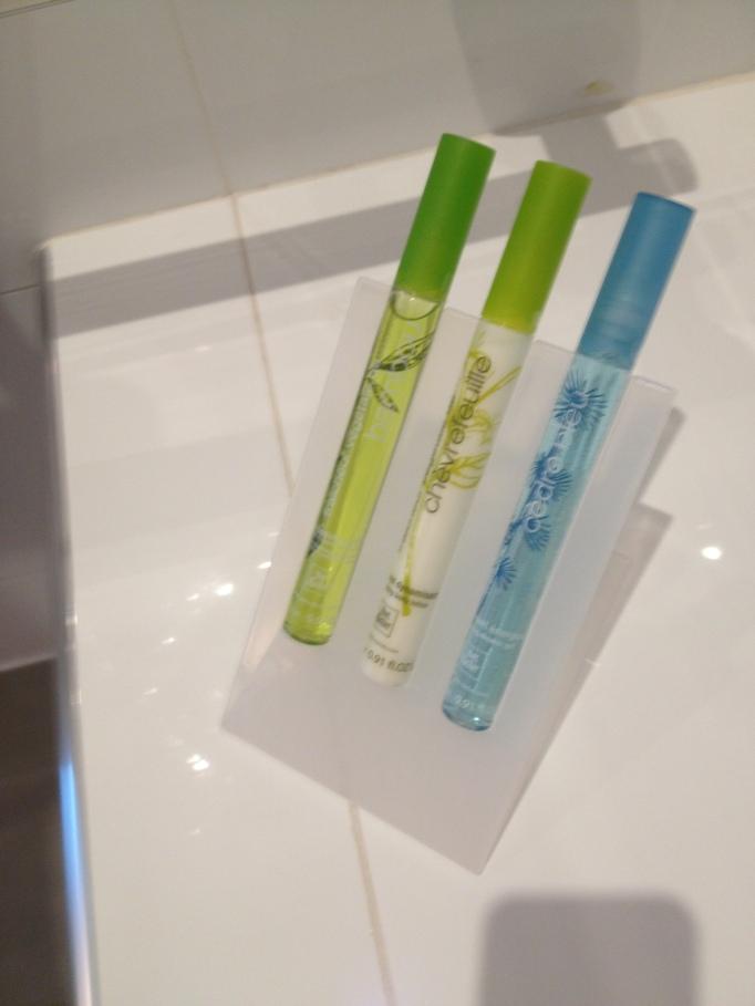 Image of Shower gels