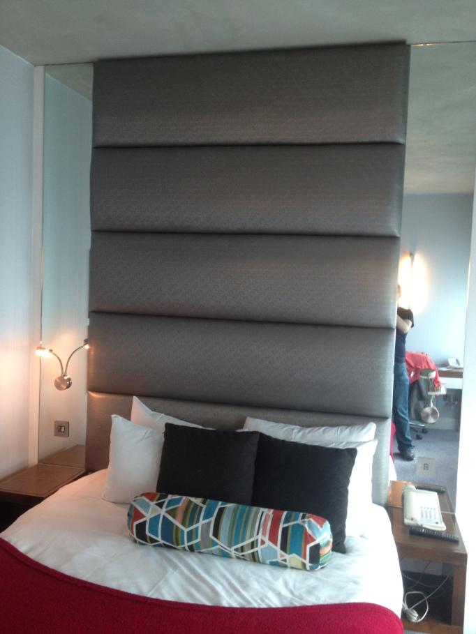 Image of Sandman bed