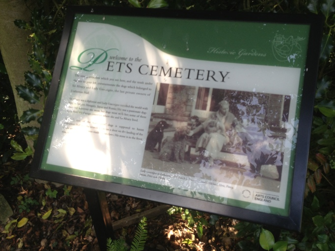 Image of Pet Cemetery