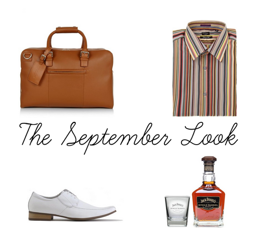 The September Look