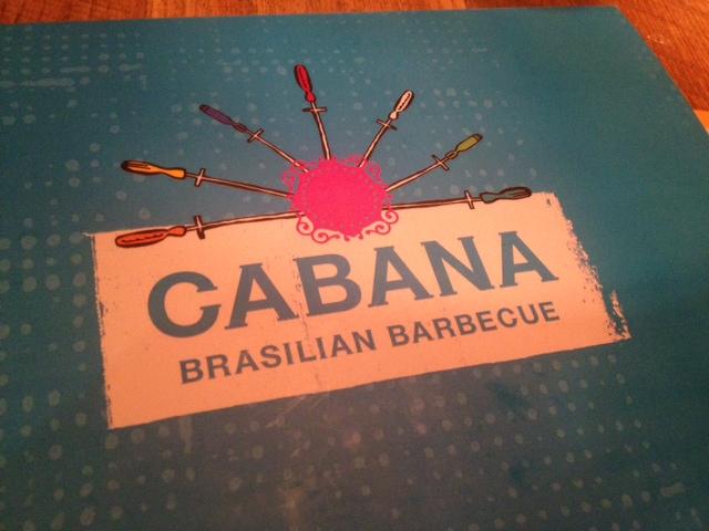 Image of Cabana Logo